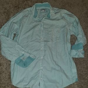 Express casual button down